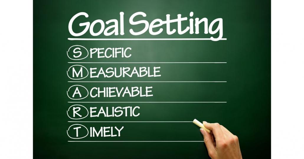 Stai lavorando ai tuoi obiettivi che ti sei dato a Natale o sono già diventati buoni propositi?